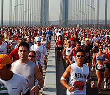 New York maraton