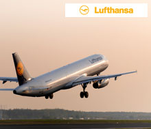 Lufthansa lennot