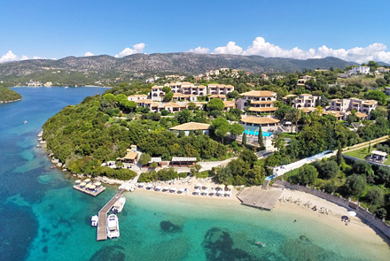 Agios Nikolaos Suites Resort