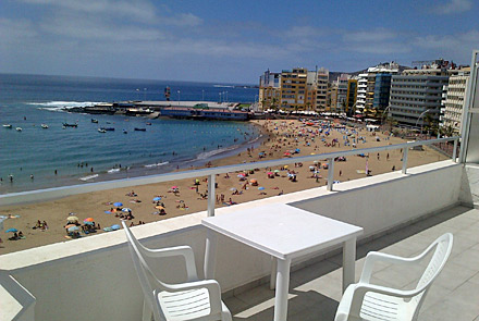 RK Luz Playa Suites