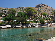 Faliraki, Rodos