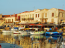 Rethymnon, Kreeta