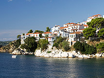 Skiathos