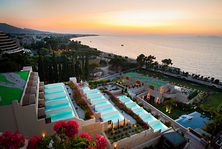 Amathus Elite Suites