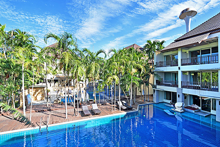 Lanta Sand Resort & Spa